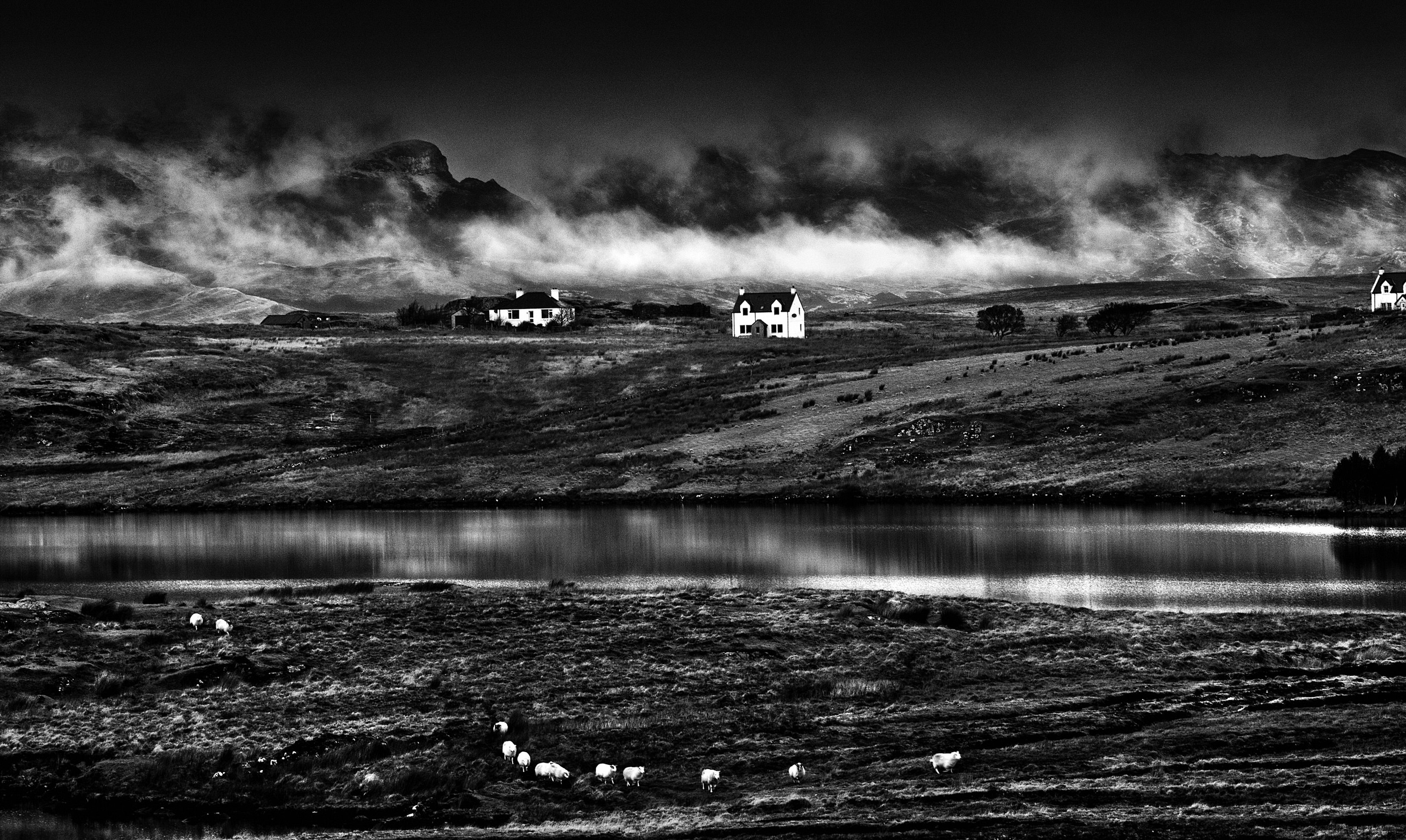 Isle of Skye Cottages