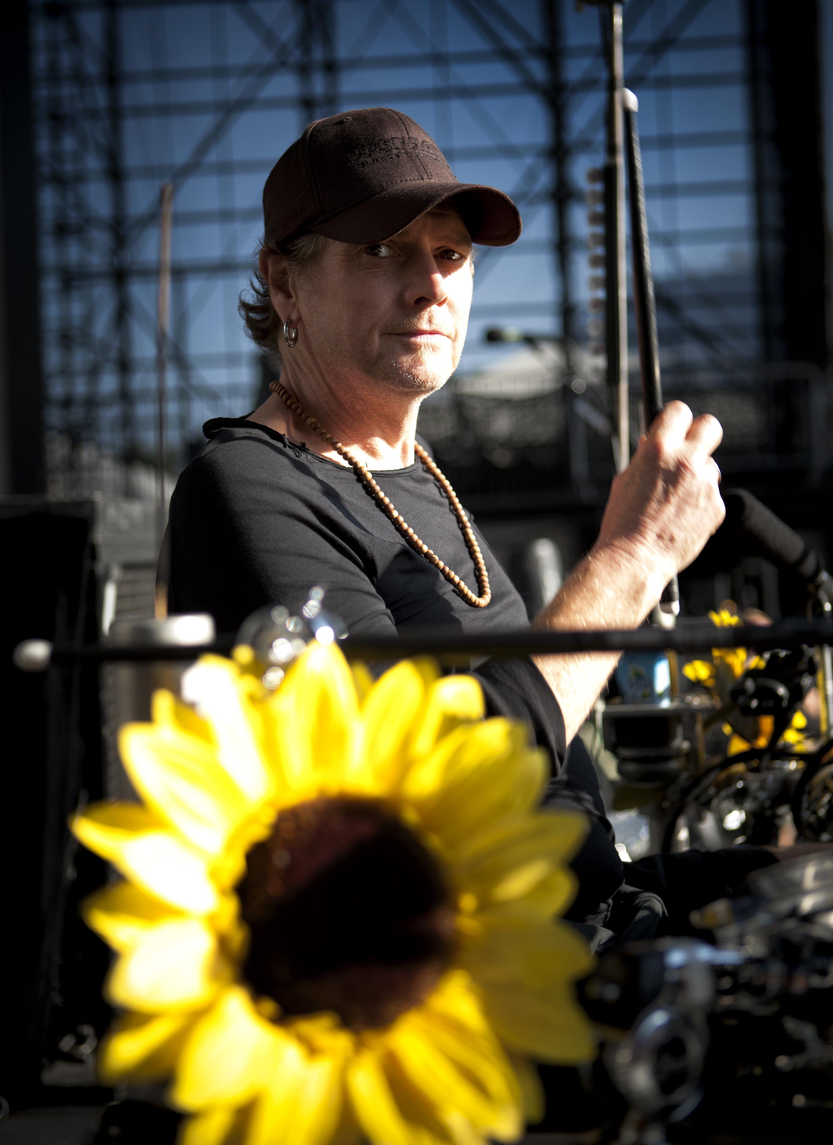 Rick Allen Irvine