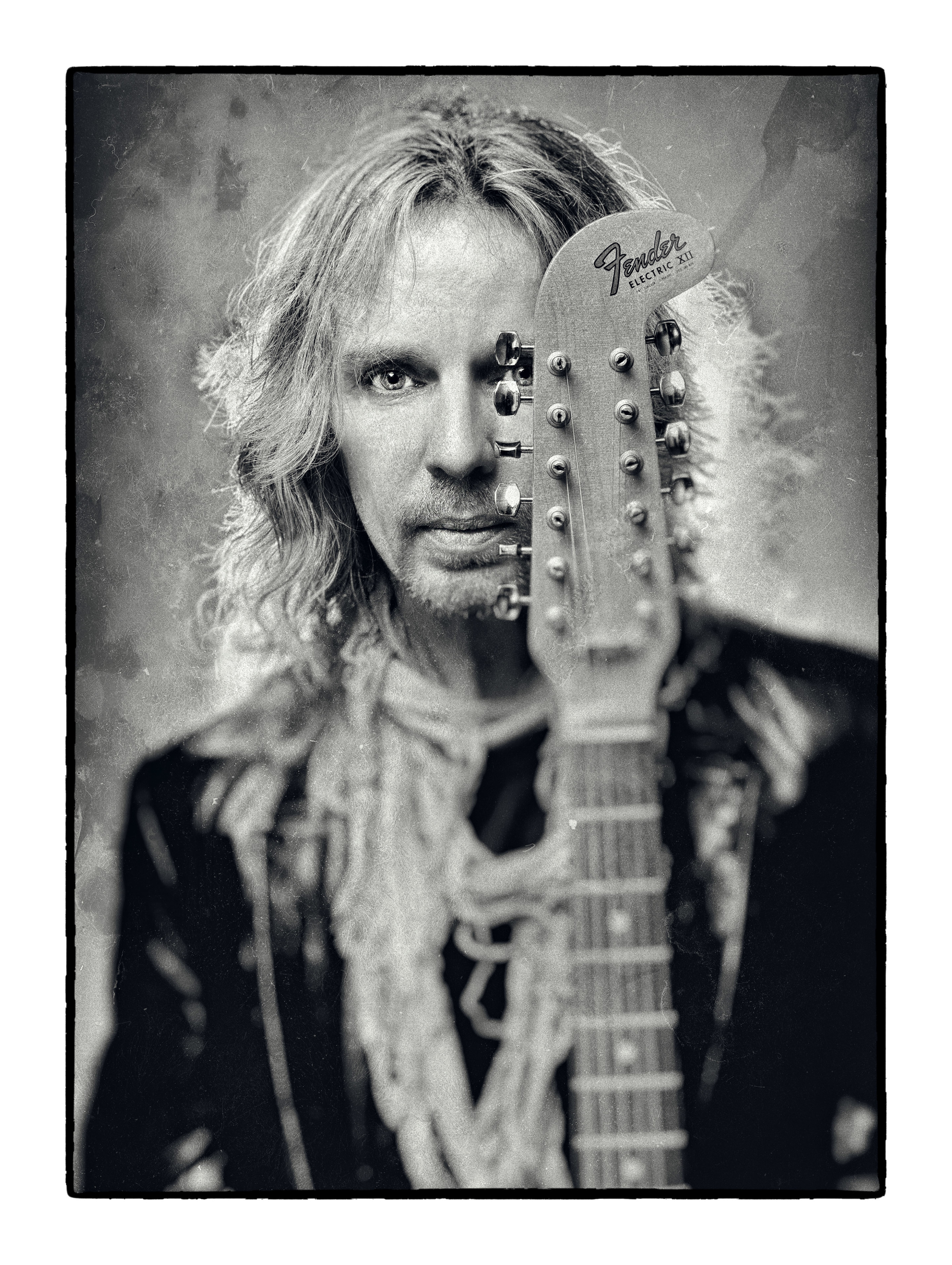 Tommy Shaw Styx