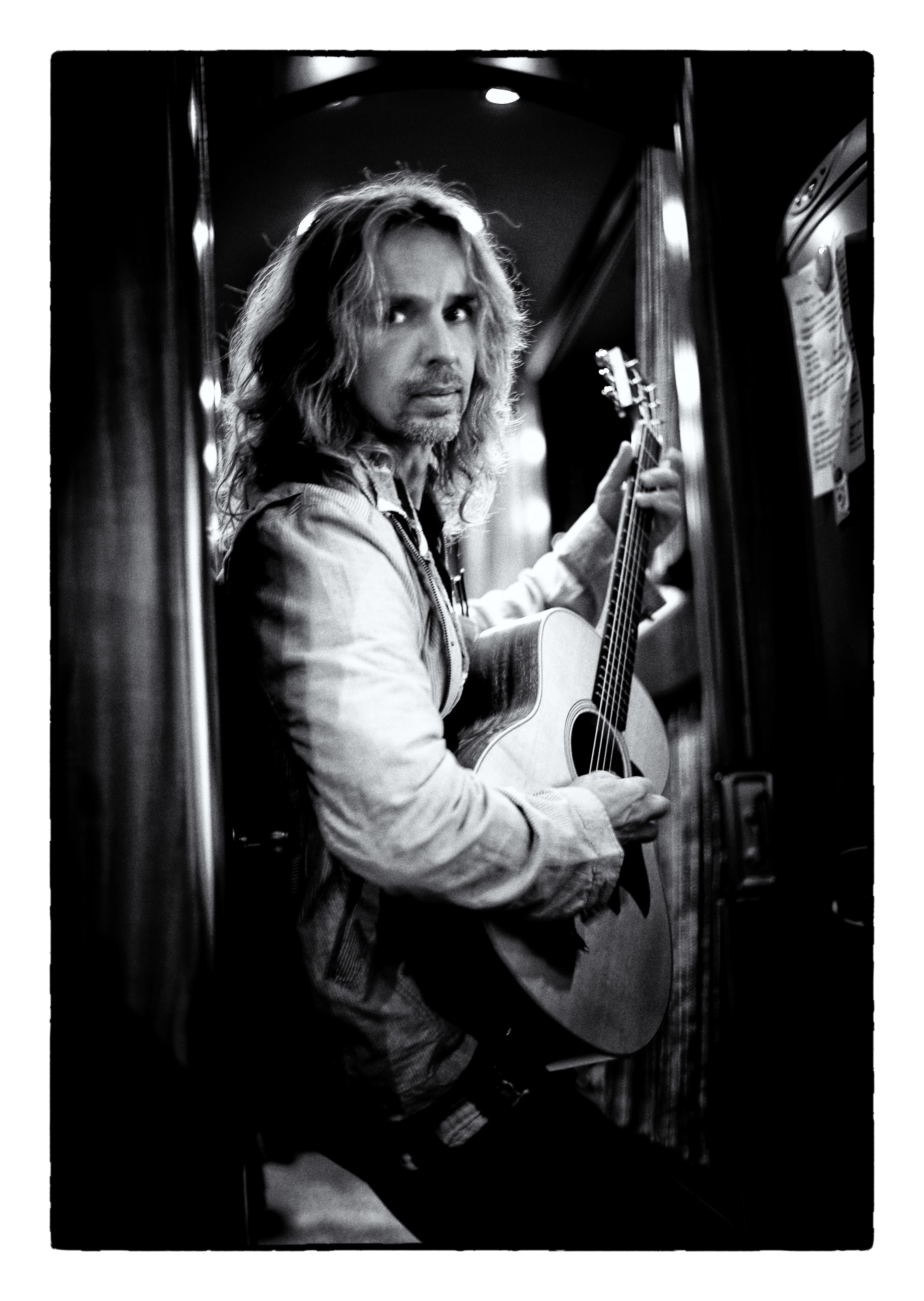 Tommy Shaw Styx Salt Lake City