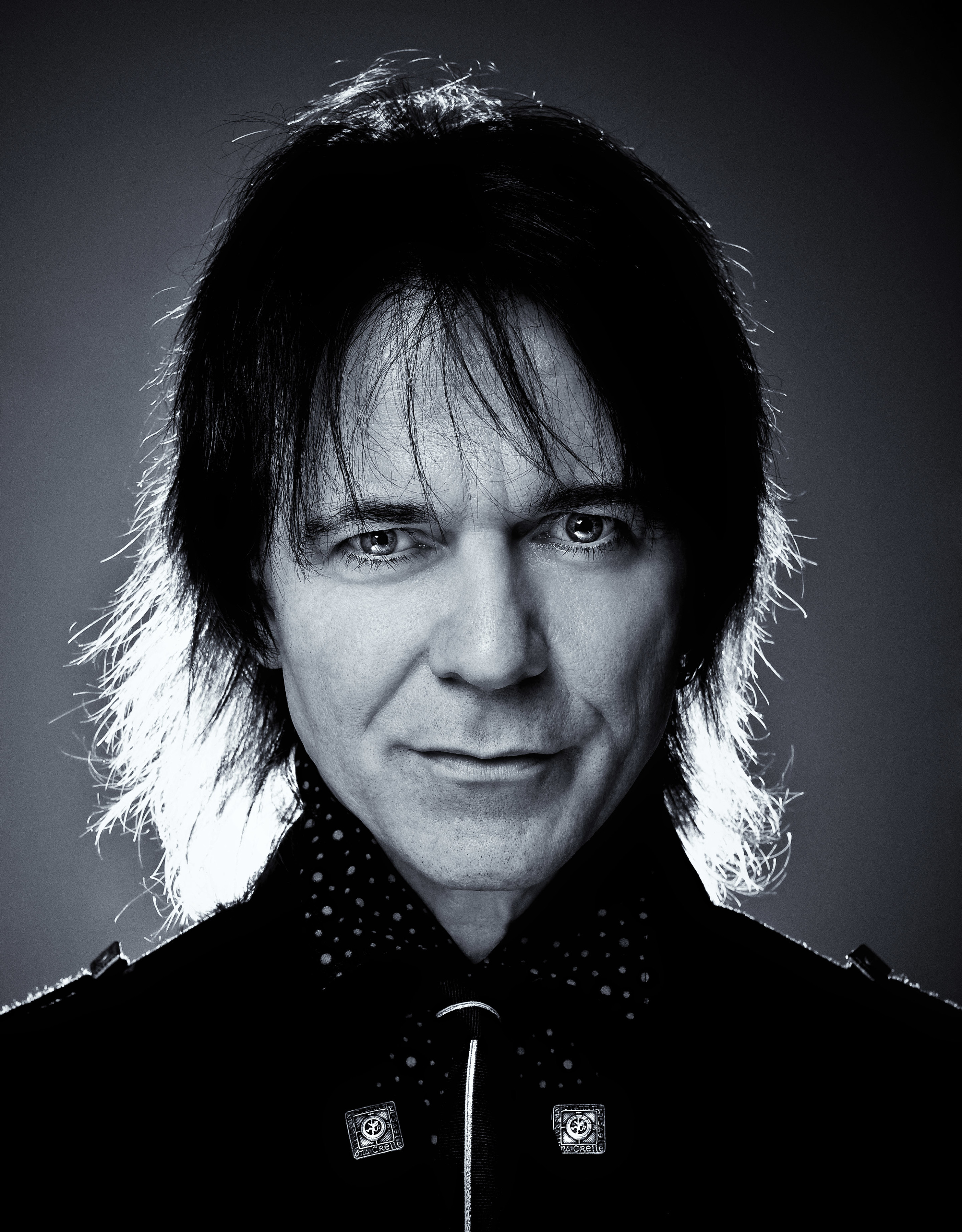 Lawrence Gowan Styx Grand Island