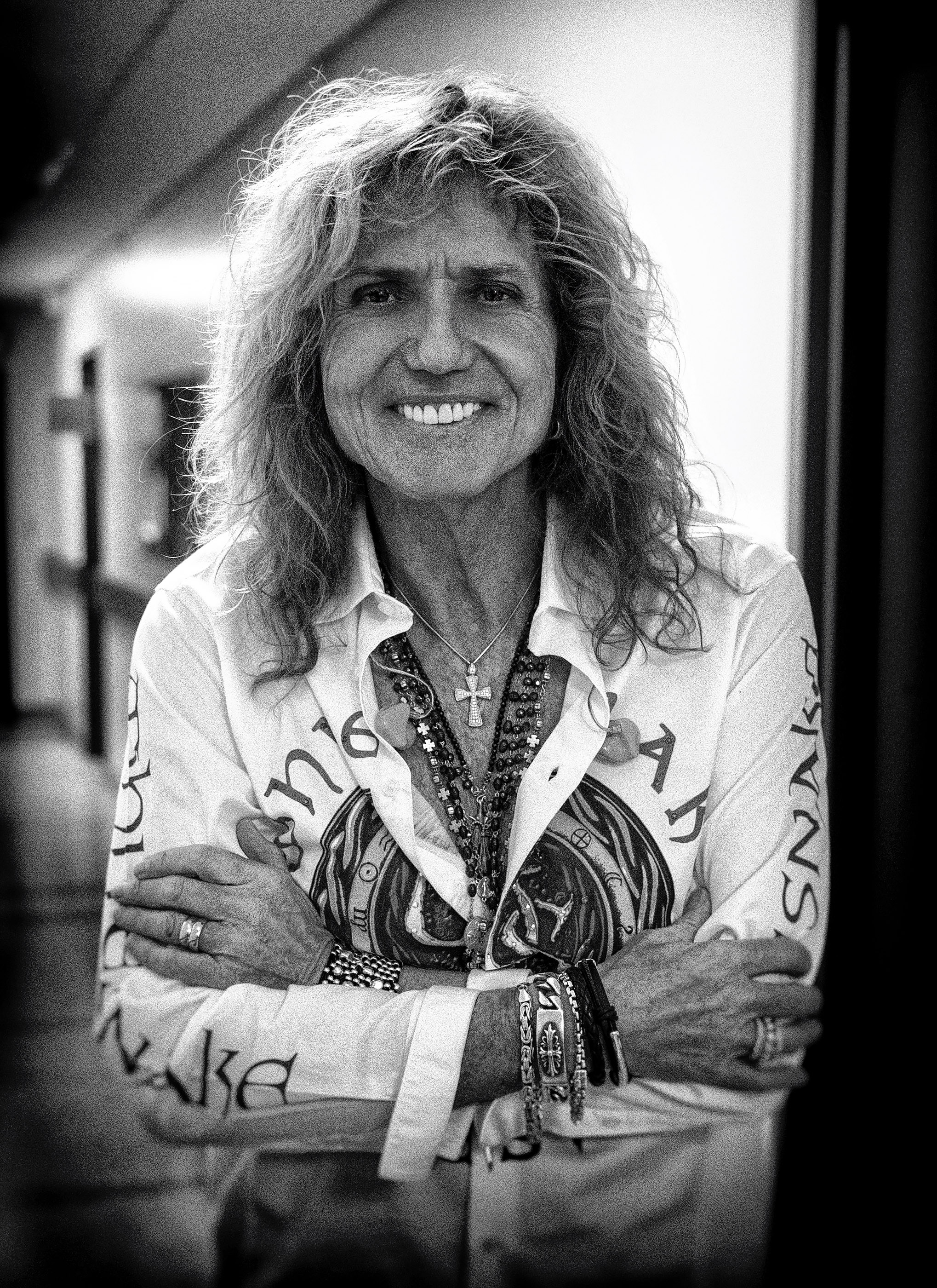 David Coverdale Indianapolis 2016