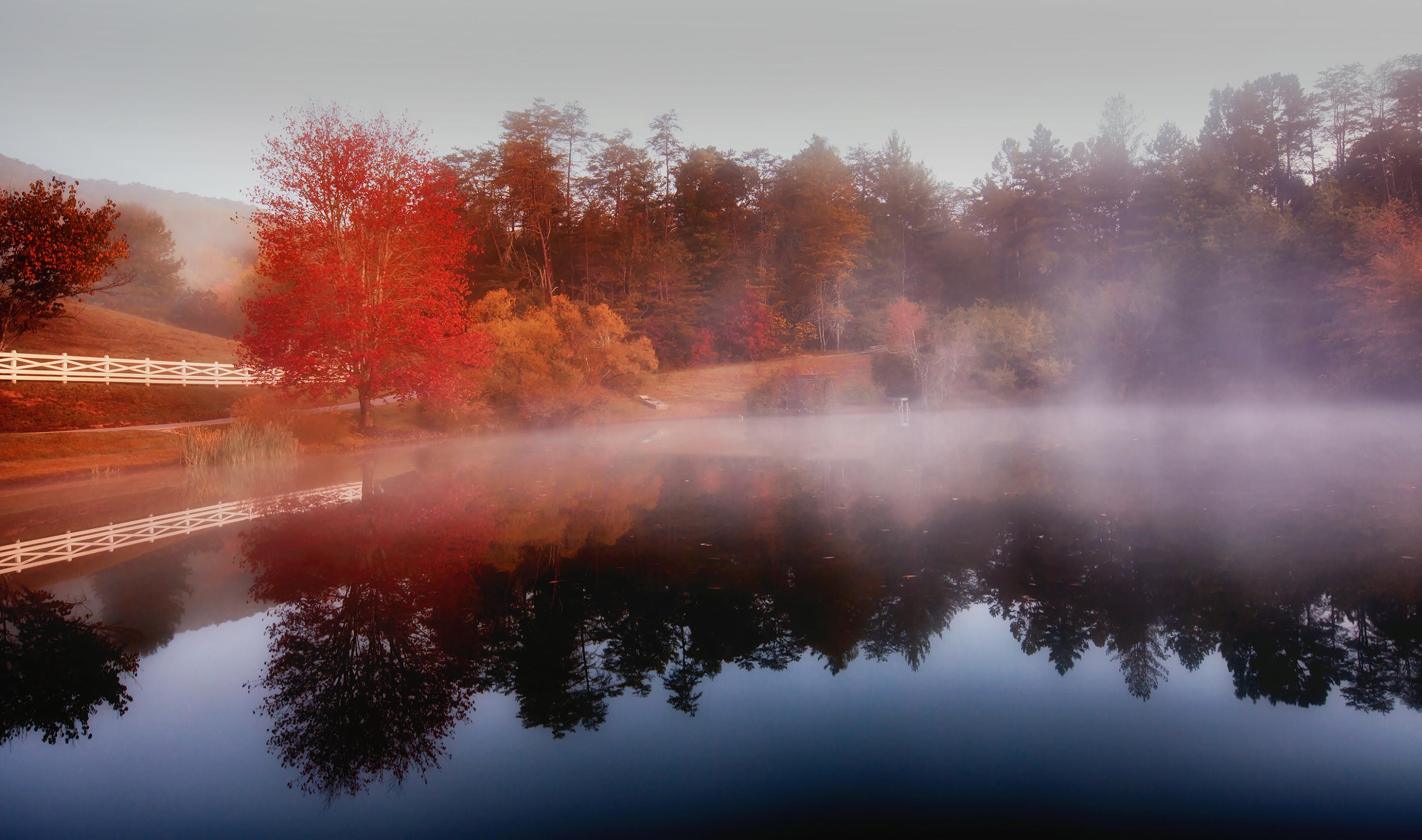 fall-sunrise-lake-blackberry-farm-ash-newell