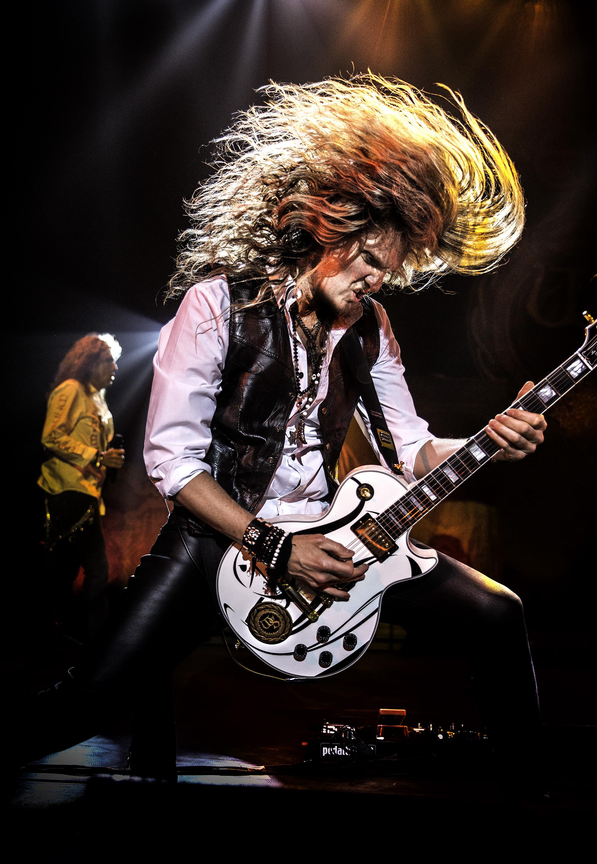 Whitesnake Indy