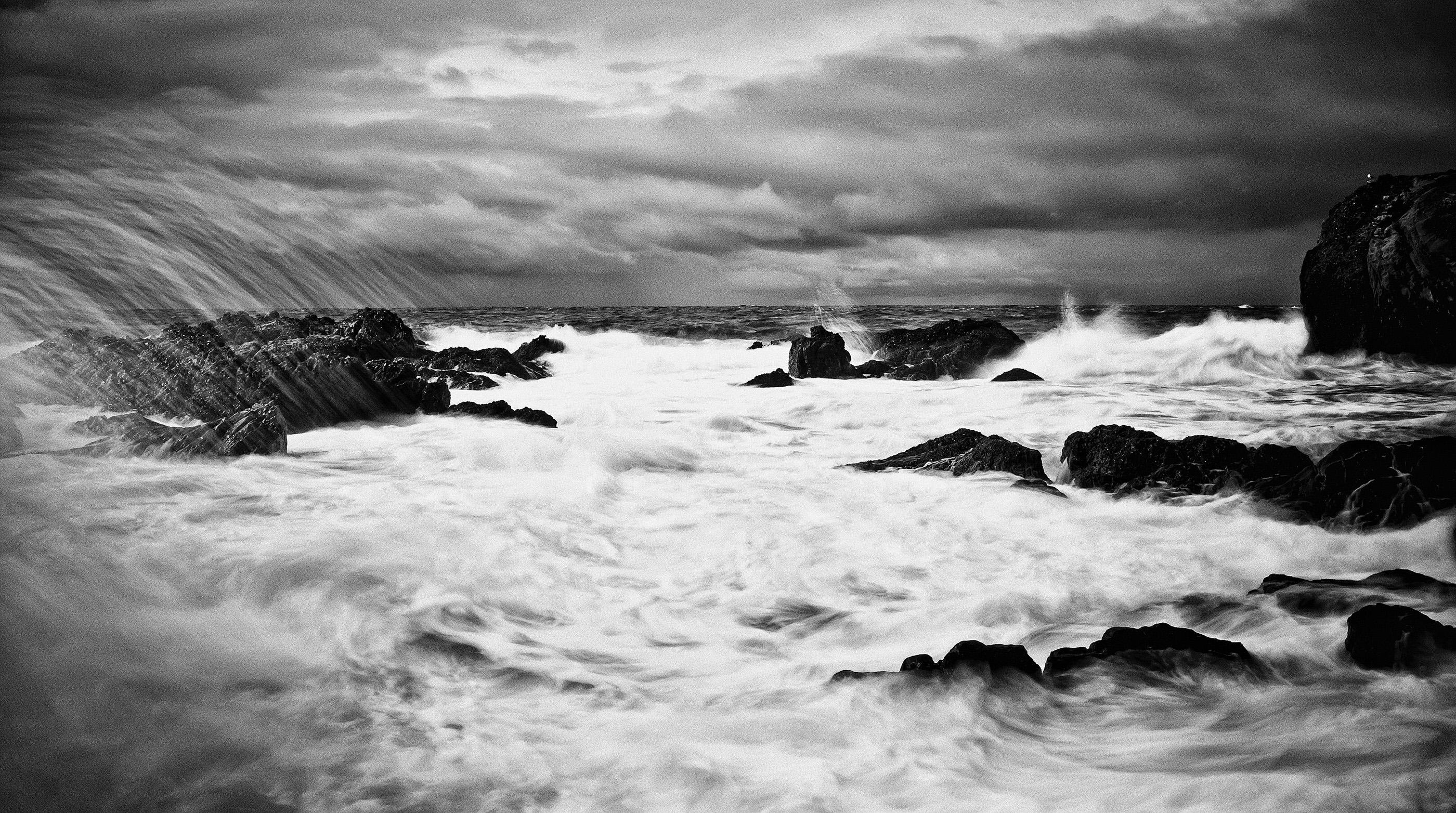Carmel Point Lobos Big Sur