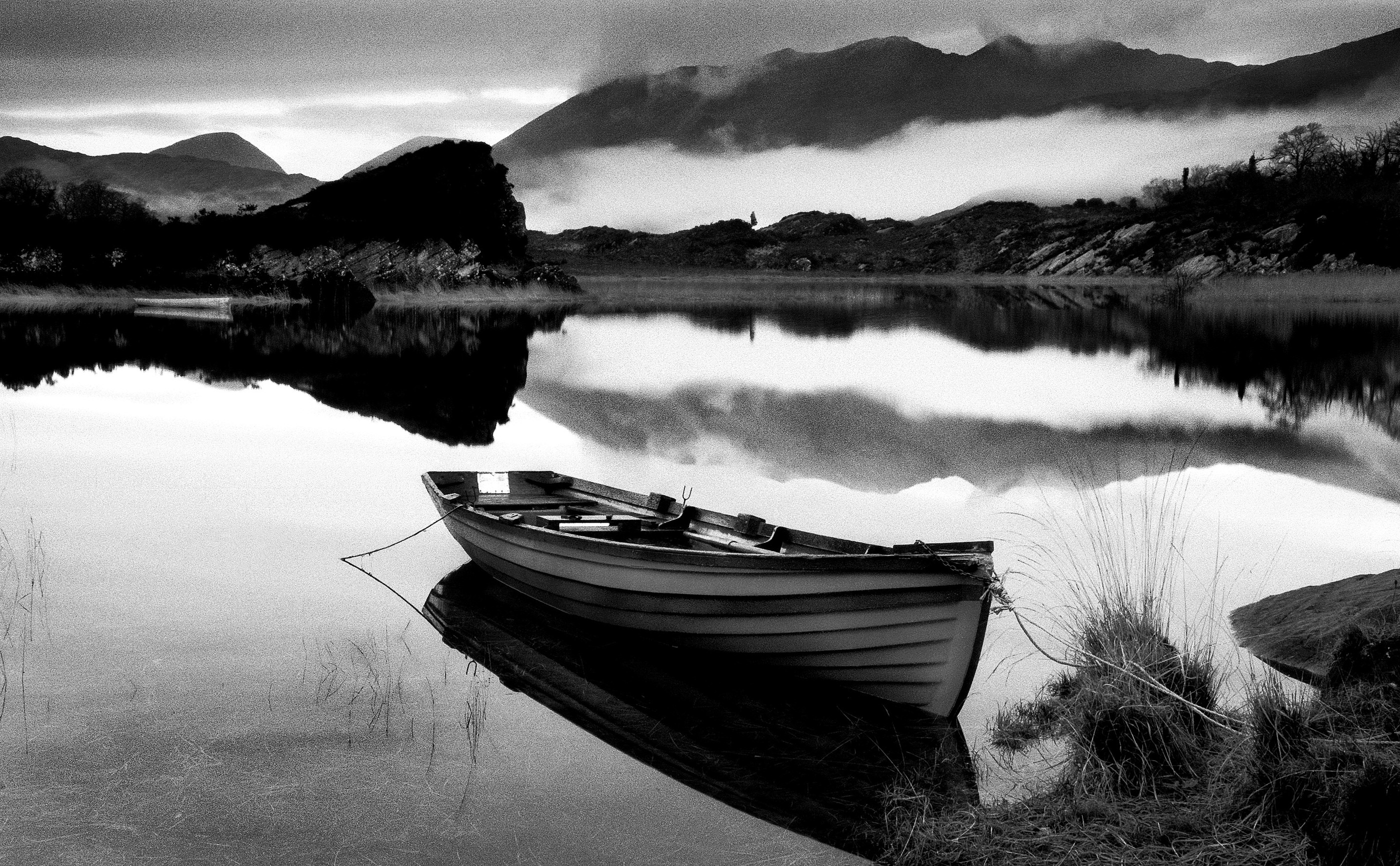 killarney lake ireland
