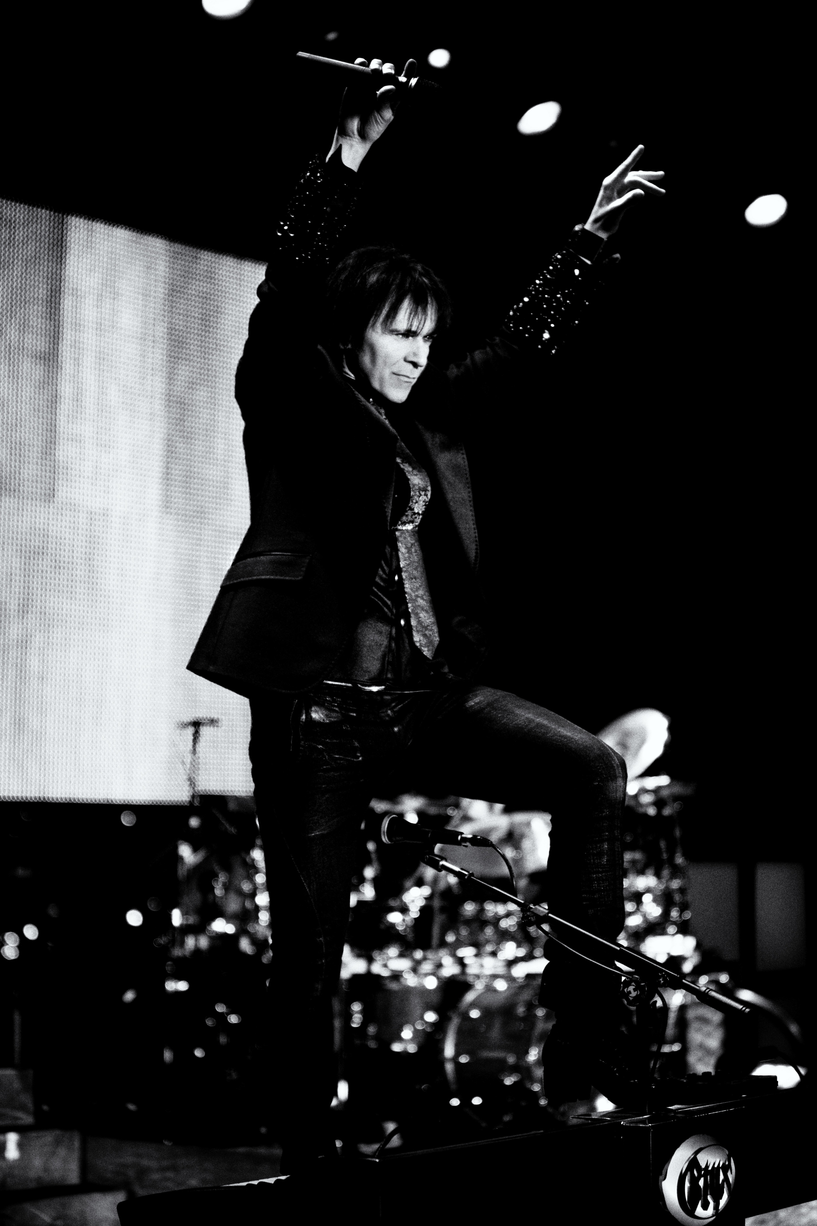 Lawrence Gowan Styx Salt Lake City