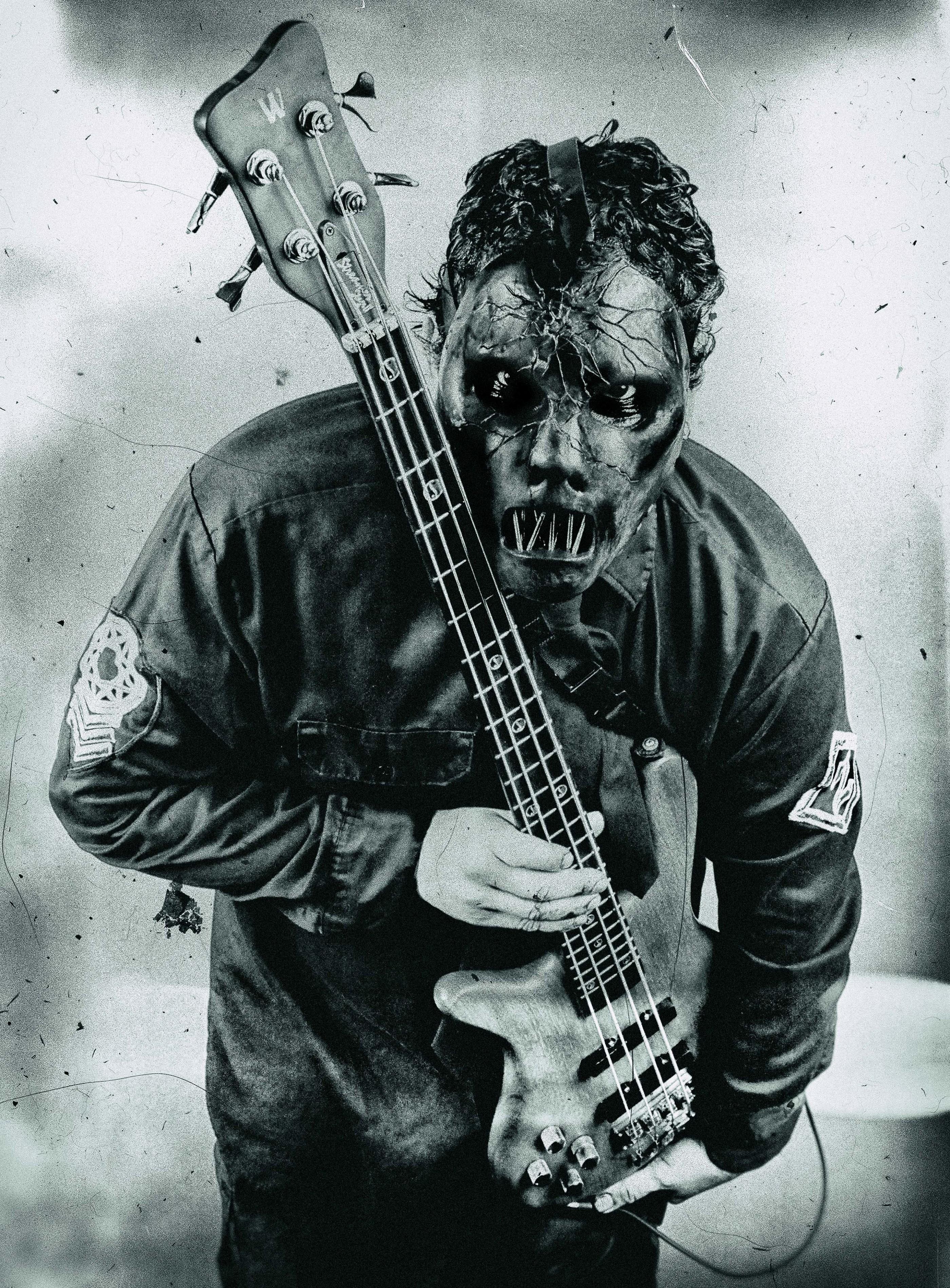 Paul Gray-Slipknot