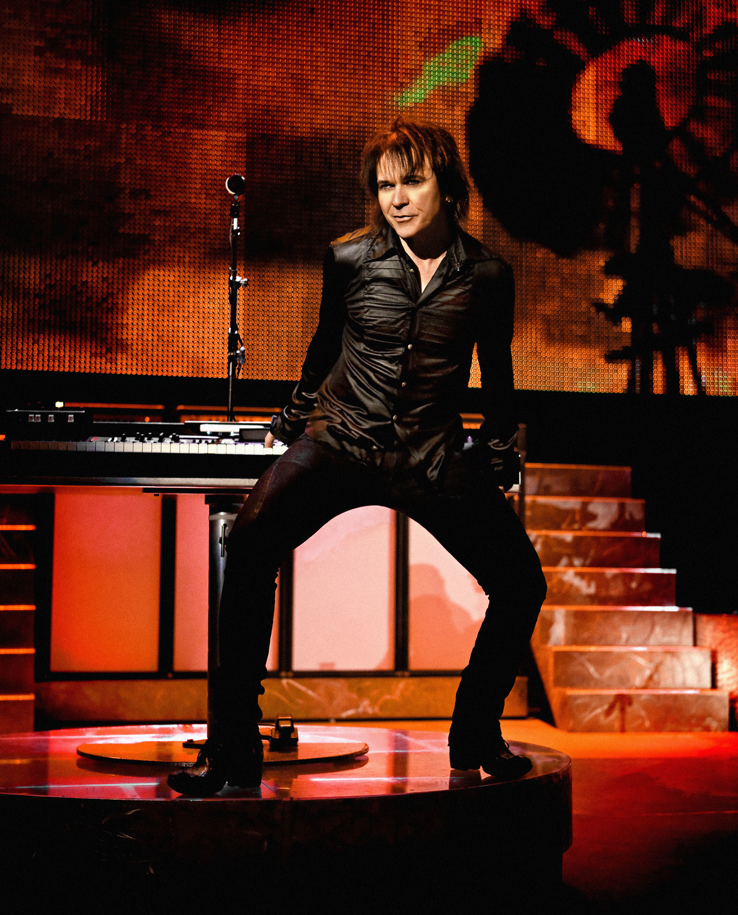 Lawrence Gowan Styx Denver