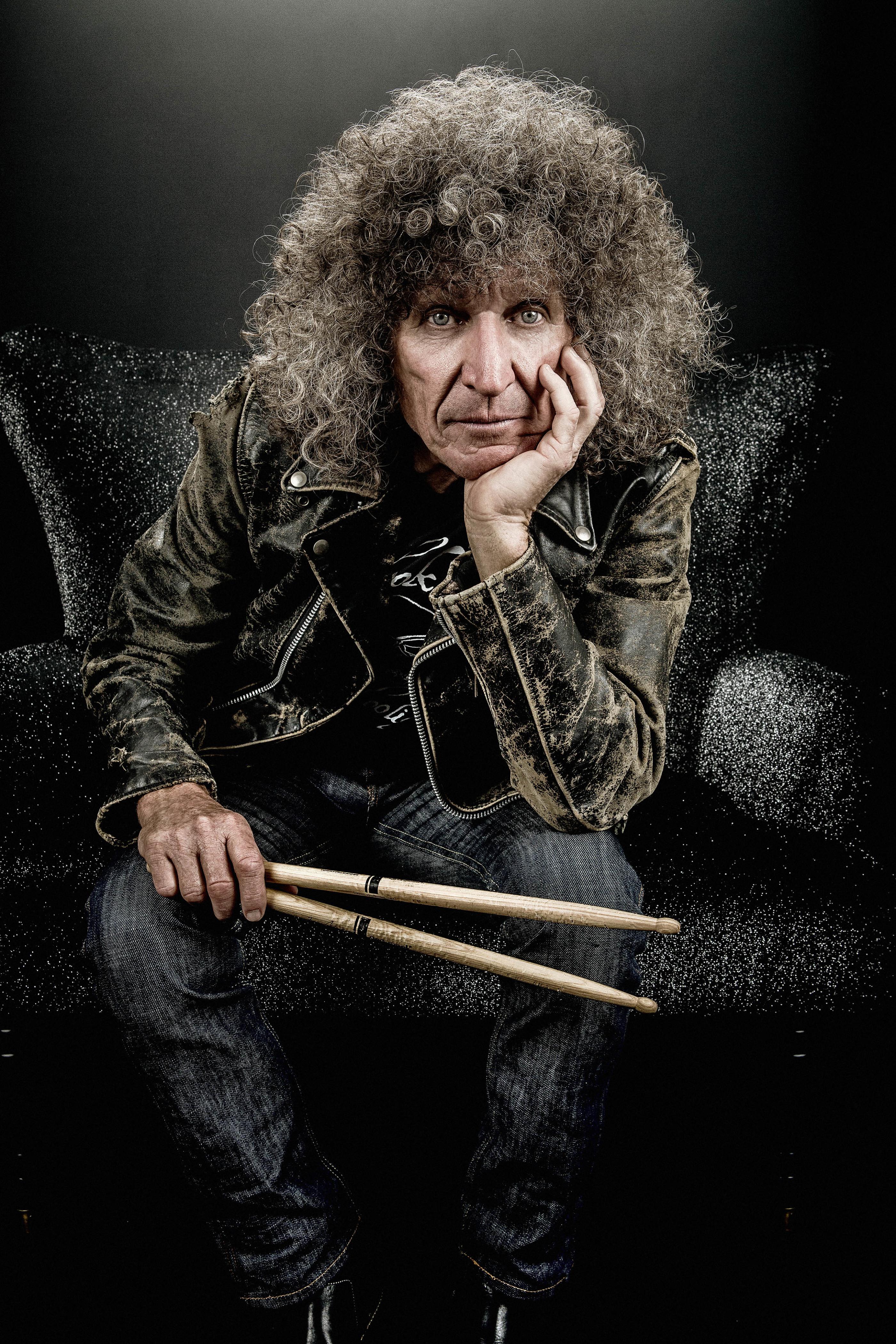 Image Result For Ozzy Osbourne Drummer