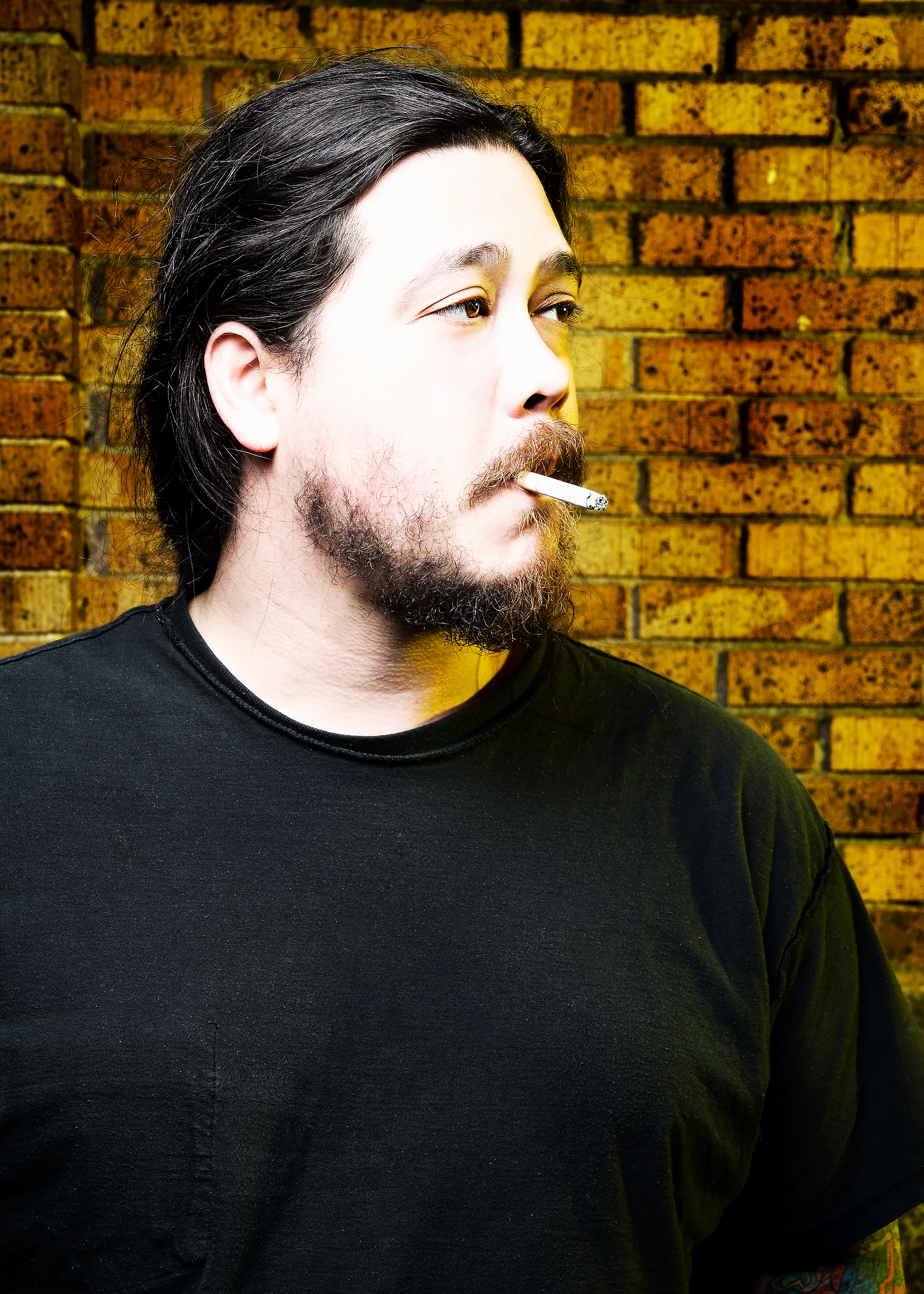 Chi Cheng Deftones © Ash Newell Photography
