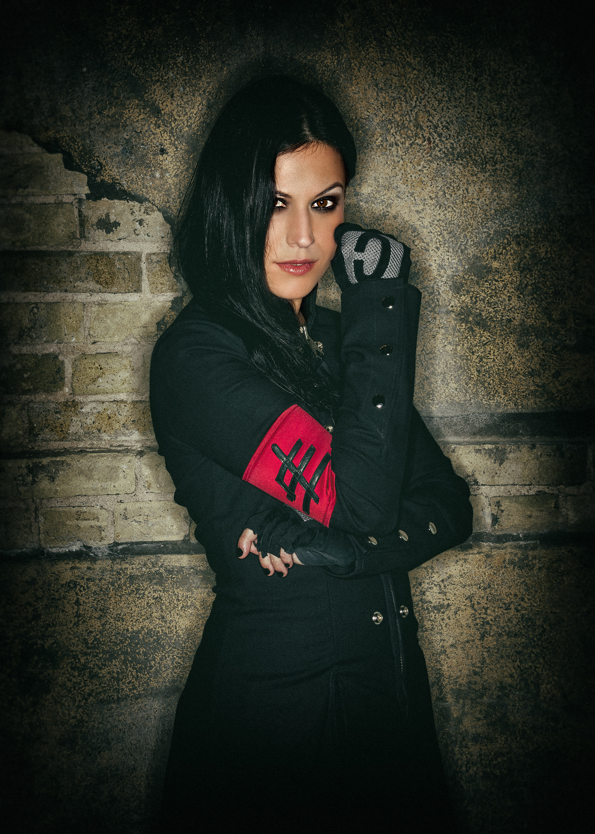 Cristina Scabbia 0144 © Ash Newell Photography