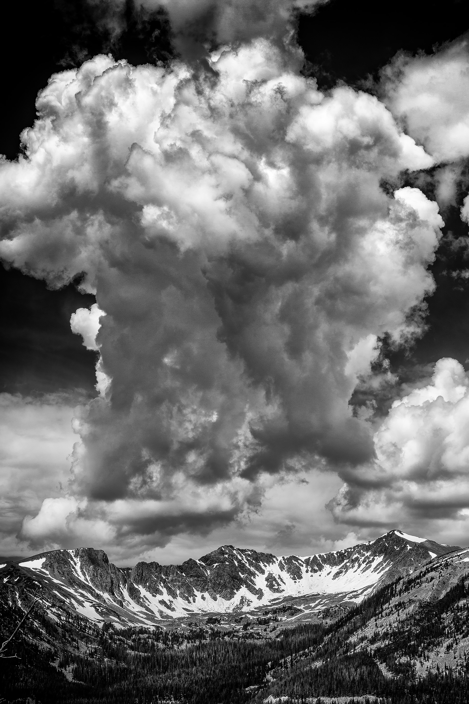 Mount Stratus RMNP