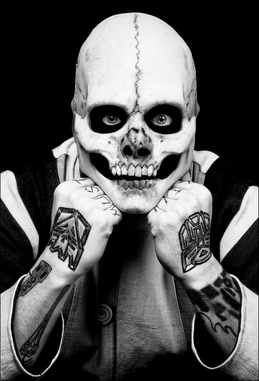 Sid Wilson Slipknot 2005