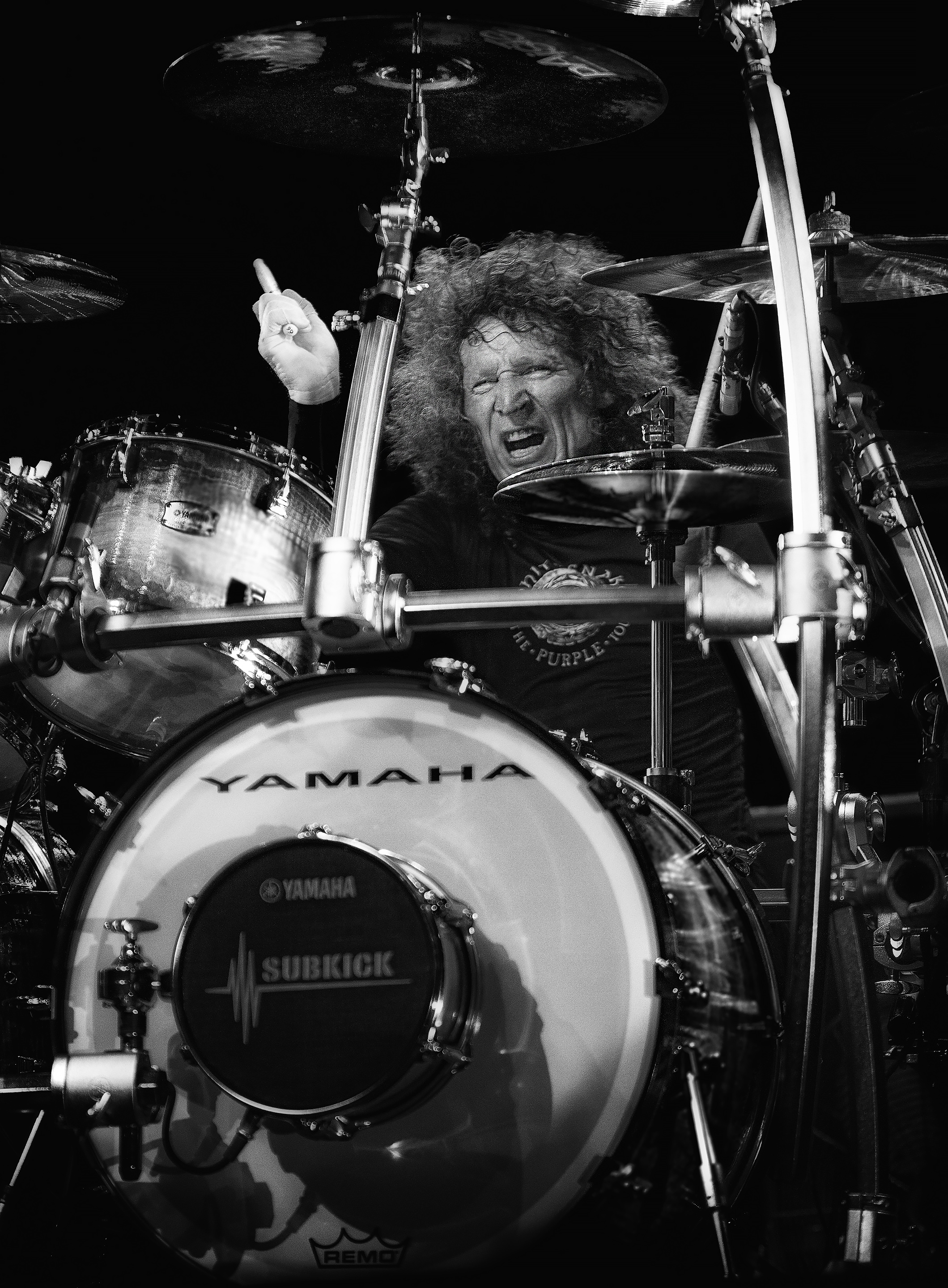 Tommy Aldridge 414 © Ash Newell Photography