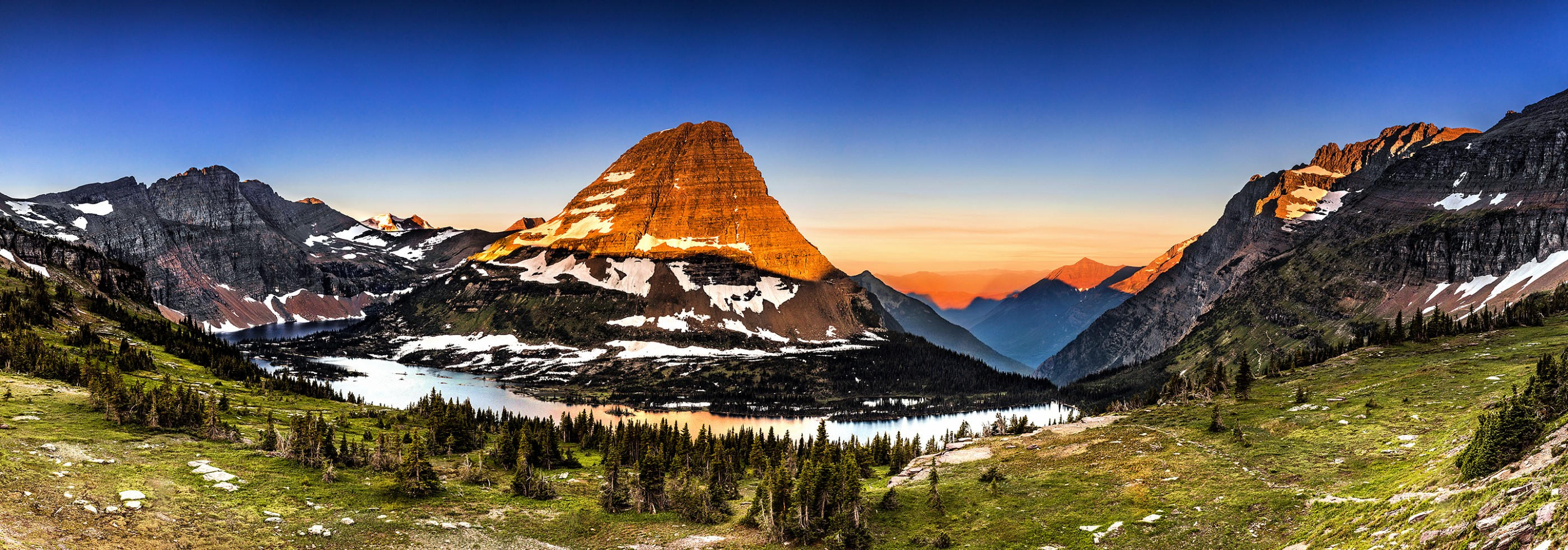 hidden-lake-overlook-sunrise-glacier-montana-ash-newell