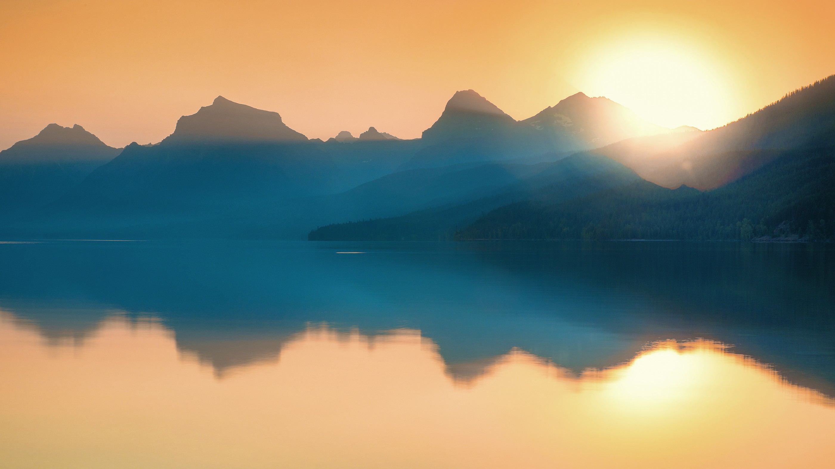 lake-mcdonald-sunrise-glacier-national-park
