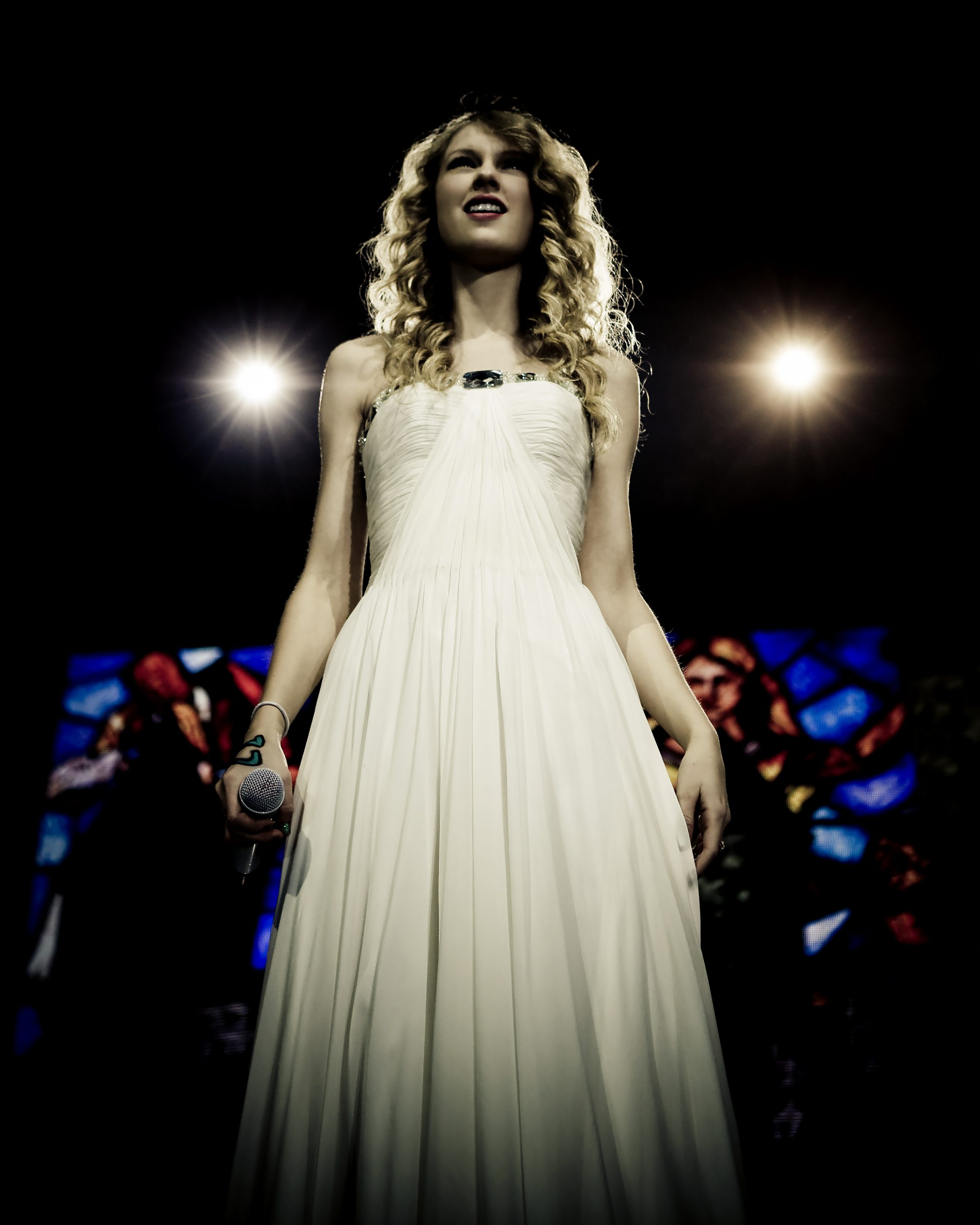 Taylor Swift Corpus Christi